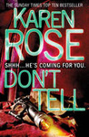 Karen Rose: Don't Tell