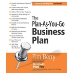 Tim Berry: The Plan-as-You-Go Business Plan