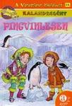 Anne Capeci: Pingvinlesen