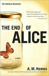 A. M. Homes: The End of Alice