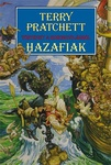 Terry Pratchett: Hazafiak