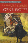 Gene Wolfe: Sword and Citadel