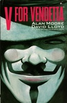 Alan Moore: V for Vendetta