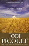 Jodi Picoult: Plain Truth