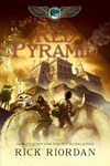 Rick Riordan: The Red Pyramid