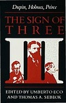 Umberto Eco – Thomas A. Sebeok (szerk.): The Sign of Three