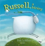 Rob Scotton: Russell, a bárány