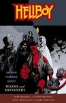 Mike Mignola – Scott Benefiel – Jasen Rodriguez – James Robinson: Hellboy – Masks and Monsters