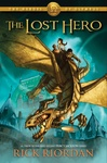 Rick Riordan: The Lost Hero