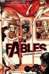 Bill Willingham: Fables 1. – Legends in Exile