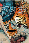 Bill Willingham: Fables 2.