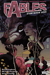 Bill Willingham: Fables 3.