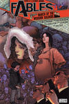 Bill Willingham: Fables 4.