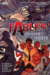 Bill Willingham: Fables 7. – Arabian Nights (And Days)