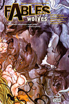 Bill Willingham: Fables 8. – Wolves
