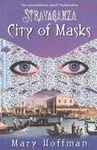 Mary Hoffman: City of Masks