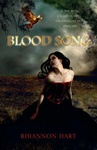 Rhiannon Hart: Blood Song