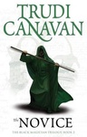 Trudi Canavan: The Novice