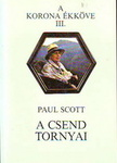 Paul Scott: A csend tornyai