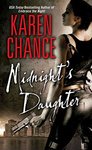 Karen Chance: Midnight's Daughter