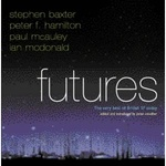 Peter Crowther (szerk.): Futures