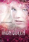 Julie Kagawa: The Iron Queen