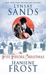 Lynsay Sands – Jeaniene Frost: The Bite Before Christmas