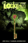 Joe Hill – Gabriel Rodriguez: Locke & Key – Head Games