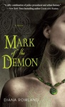 Diana Rowland: Mark of the Demon