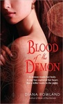 Diana Rowland: Blood of the Demon