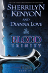 Sherrilyn Kenyon – Dianna Love: Blood Trinity