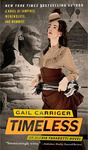 Gail Carriger: Timeless