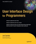 Joel Spolsky: User Interface Design for Programmers