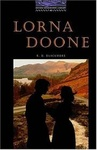 R. D. Blackmore: Lorna Doone (Oxford Bookworms)