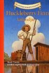 Mark Twain – Oliver Ho: Huckleberry Finn kalandjai