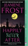 Jeaniene Frost: Happily Never After