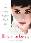 Melissa Hellstern: How to be Lovely