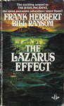 Frank Herbert – Bill Ransom: The Lazarus Effect