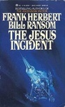 Frank Herbert – Bill Ransom: The Jesus Incident