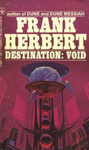 Frank Herbert: Destination: Void