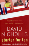 David Nicholls: Starter for Ten