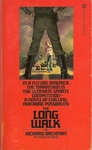 Stephen King (Richard Bachman): The Long Walk