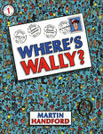 Martin Handford: Where's Wally?