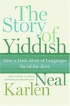 Neal Karlen: The Story of Yiddish