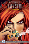 Richelle Mead: Storm Born (Graphic Novel Vol:2)