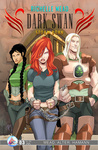 Richelle Mead: Storm Born (Graphic Novel Vol:3)