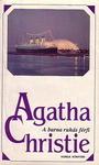 Agatha Christie: A barna ruhás férfi
