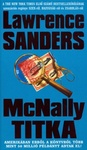 Lawrence Sanders: McNally titka