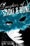 Laini Taylor: Daughter of Smoke and Bone