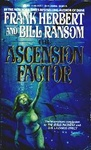 Frank Herbert – Bill Ransom: The Ascension Factor